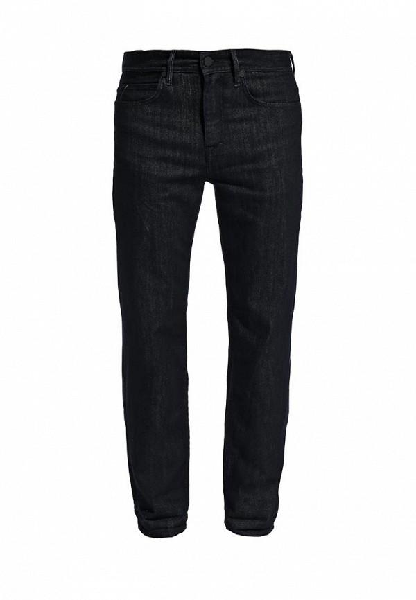 Мужские прямые джинсы Boss Green 50270820: изображение 2