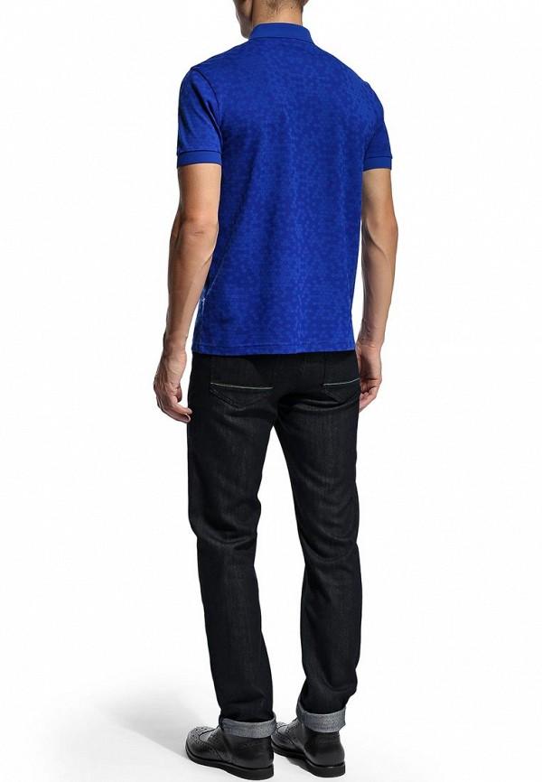 Мужские прямые джинсы Boss Green 50270820: изображение 8