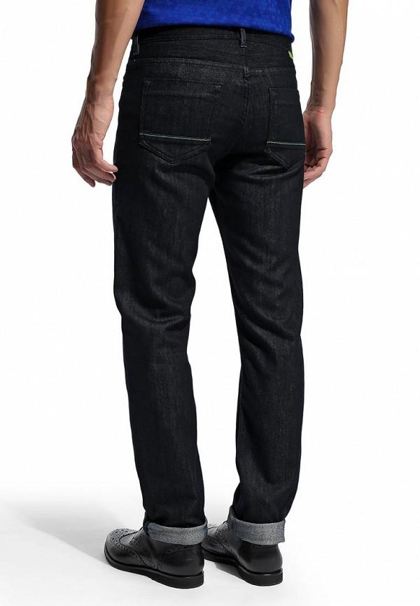Мужские прямые джинсы Boss Green 50270820: изображение 12