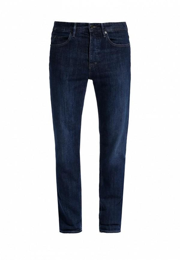Мужские прямые джинсы Boss Green 50270730: изображение 2