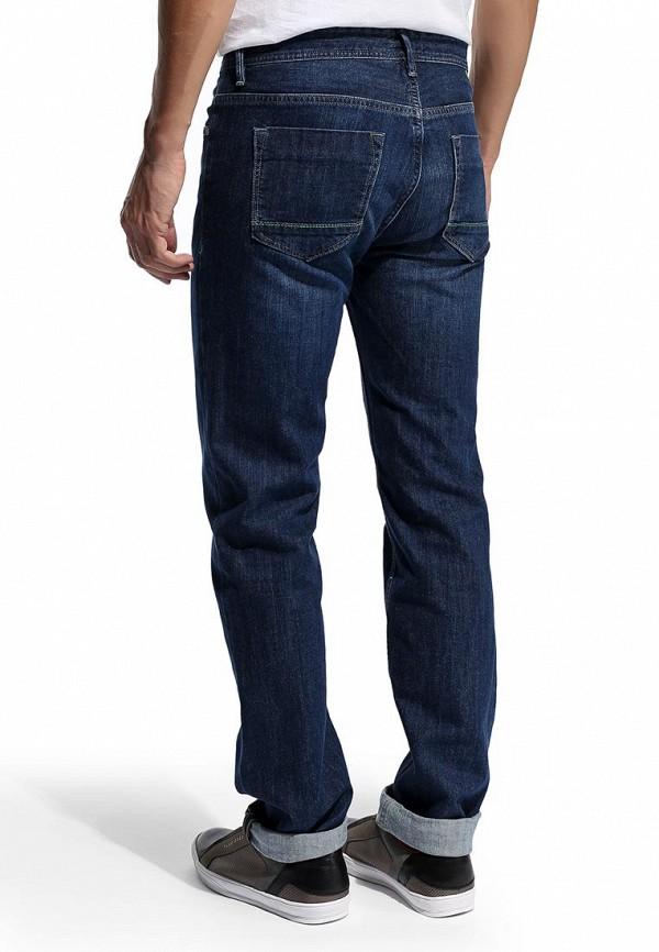 Мужские прямые джинсы Boss Green 50270730: изображение 12