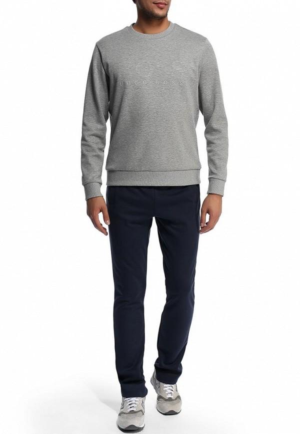 Мужские спортивные брюки Boss Green 50272729: изображение 11