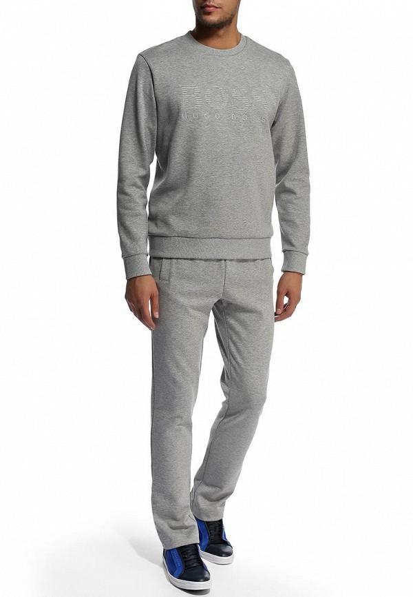 Мужские спортивные брюки Boss Green 50272729: изображение 6