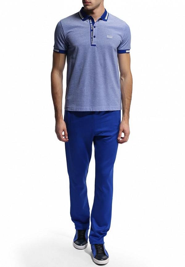 Мужские спортивные брюки Boss Green 50272729: изображение 15
