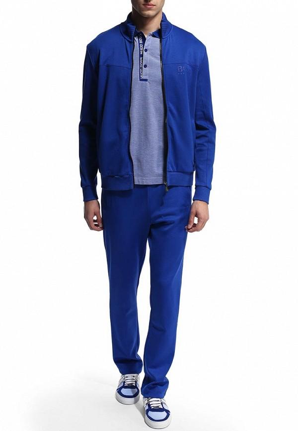Мужские спортивные брюки Boss Green 50272729: изображение 17