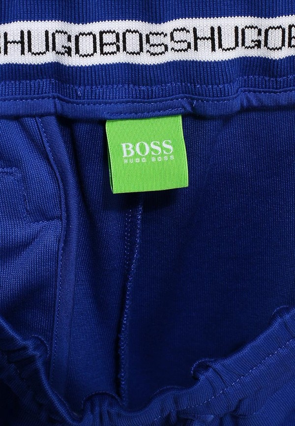 Мужские спортивные брюки Boss Green 50272729: изображение 18