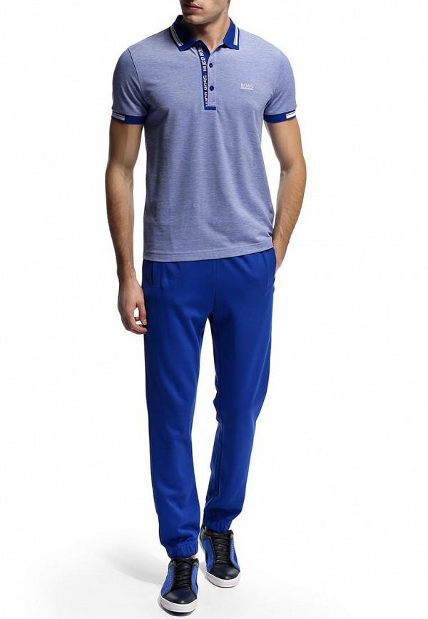 Мужские спортивные брюки Boss Green 50272752: изображение 6
