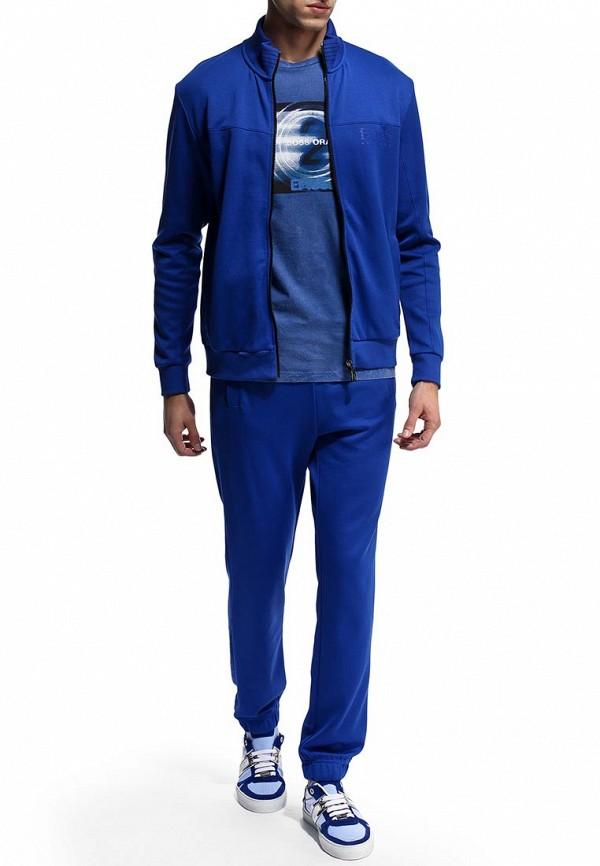Мужские спортивные брюки Boss Green 50272752: изображение 10