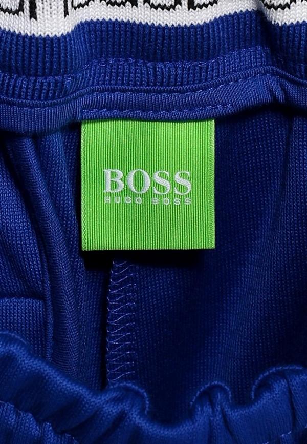 Мужские спортивные брюки Boss Green 50272752: изображение 12