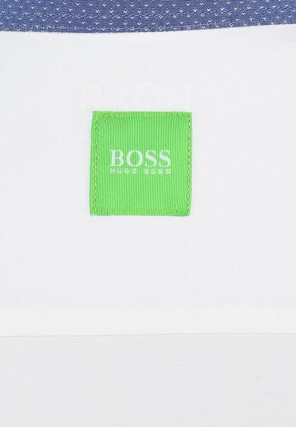 Рубашка с длинным рукавом Boss Green 50271369: изображение 4