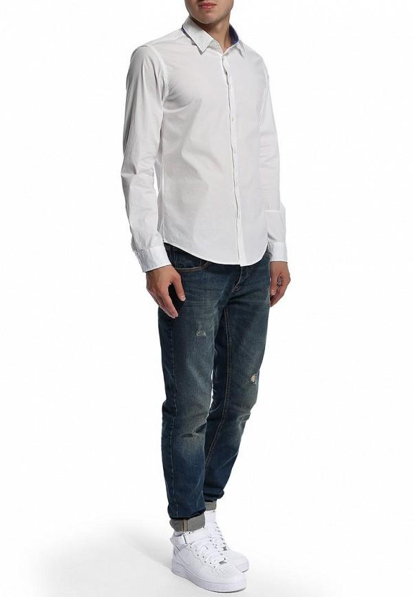 Рубашка с длинным рукавом Boss Green 50271369: изображение 10