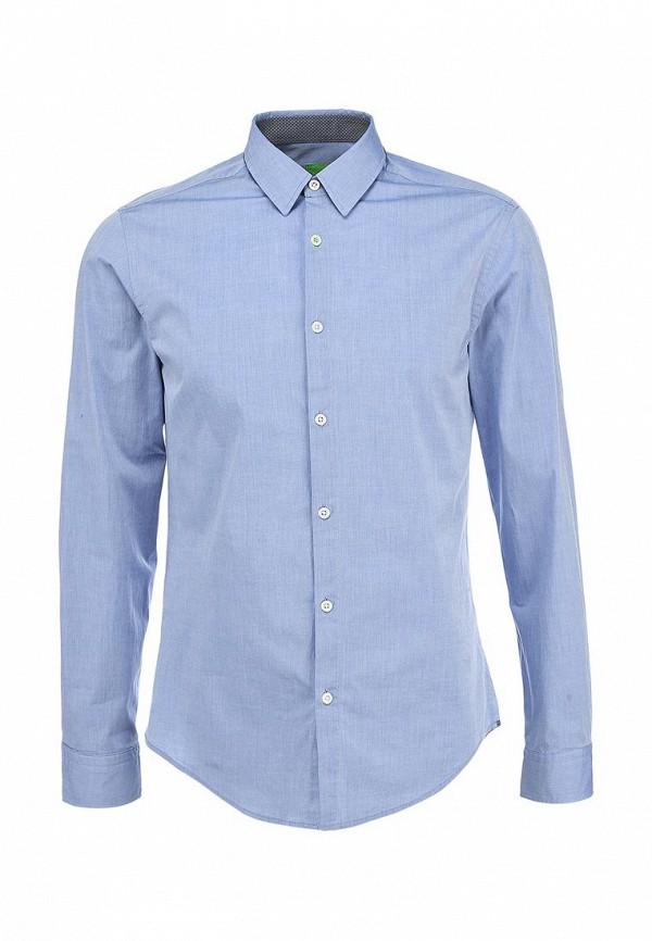 Рубашка с длинным рукавом Boss Green 50271369: изображение 2