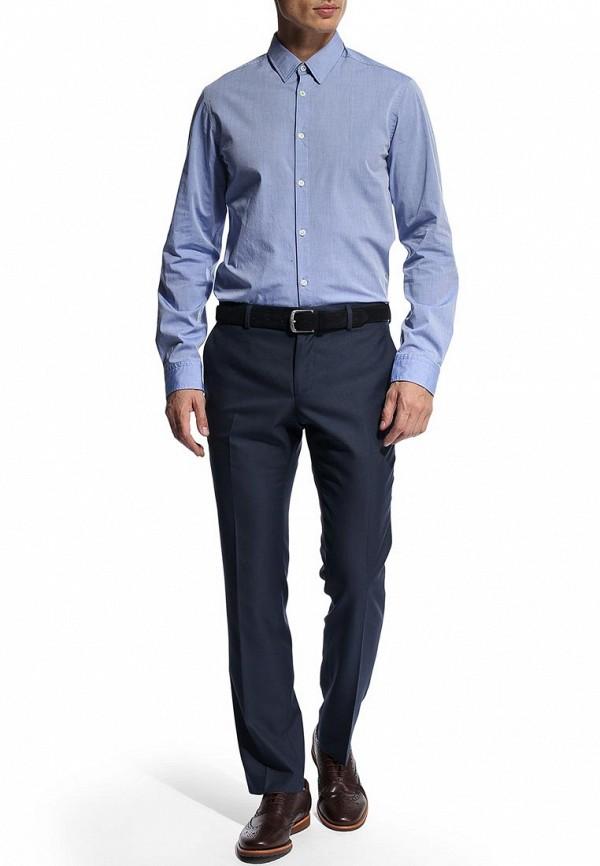 Рубашка с длинным рукавом Boss Green 50271369: изображение 6