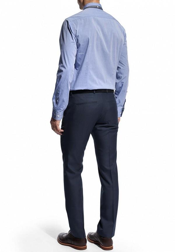 Рубашка с длинным рукавом Boss Green 50271369: изображение 8