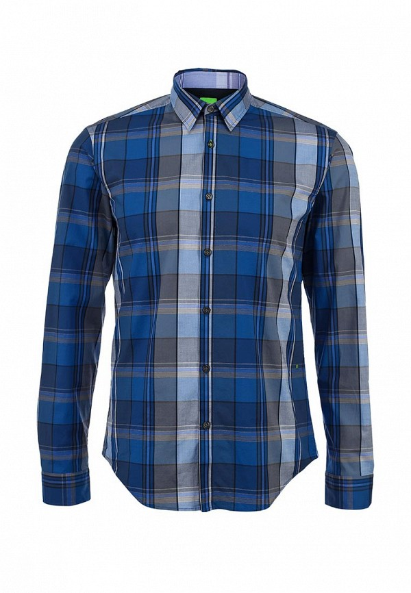 Рубашка с длинным рукавом Boss Green 50271221: изображение 7