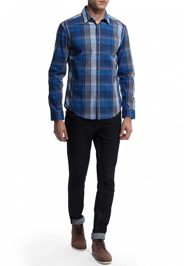 Рубашка с длинным рукавом Boss Green 50271221: изображение 9
