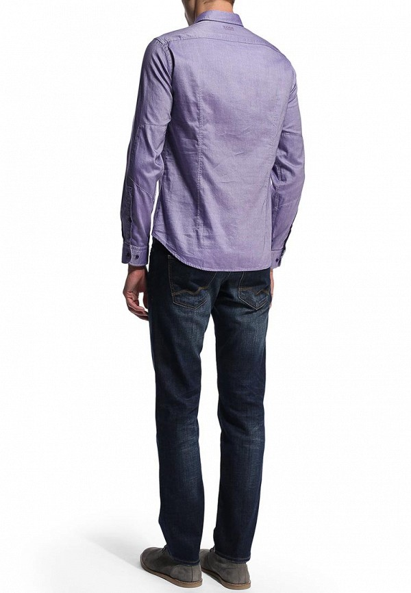 Рубашка с длинным рукавом Boss Green 50271225: изображение 8