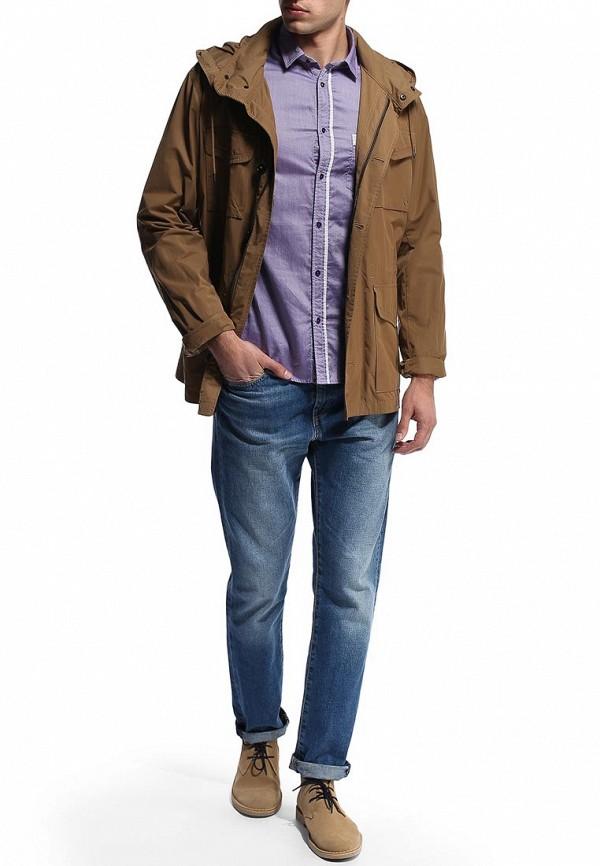 Рубашка с длинным рукавом Boss Green 50271225: изображение 10