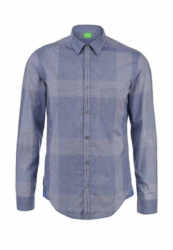 Рубашка с длинным рукавом Boss Green 50271340: изображение 2