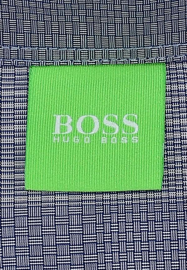 Рубашка с длинным рукавом Boss Green 50271340: изображение 5