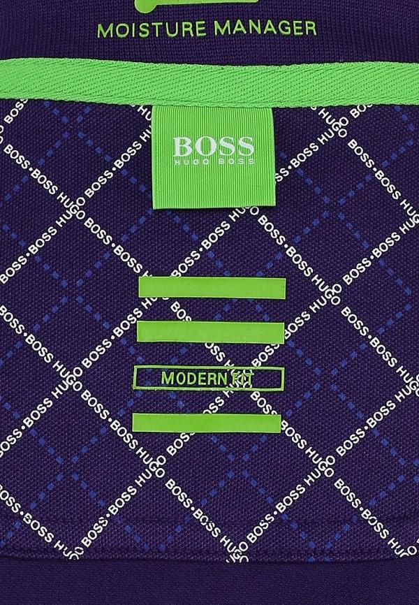Мужские поло Boss Green 50260312: изображение 8