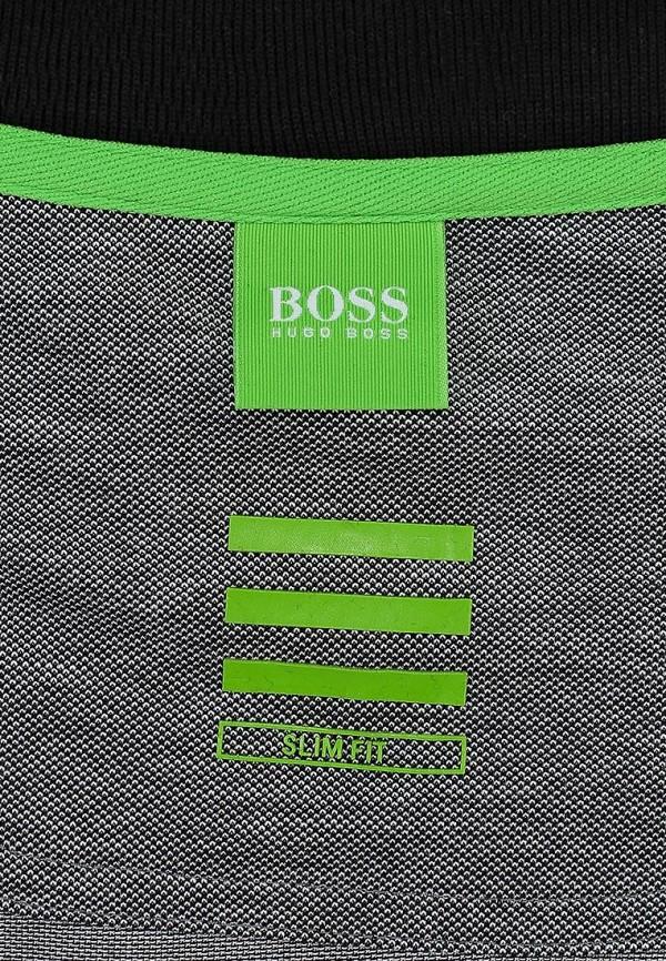 Мужские поло Boss Green 50272969: изображение 4