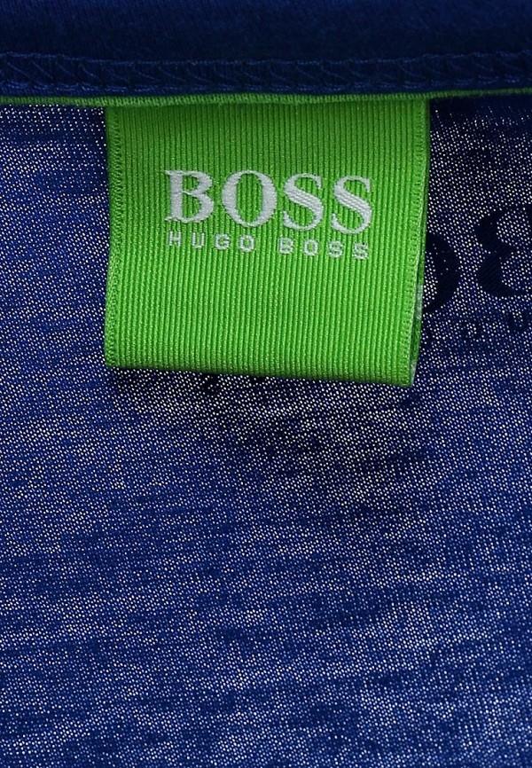 Футболка с коротким рукавом Boss Green 50271051: изображение 4