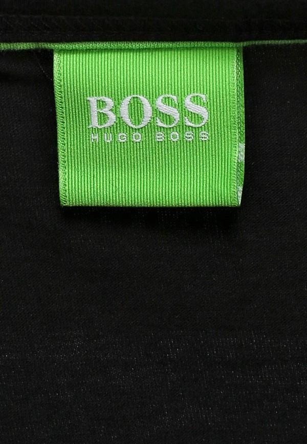 Футболка с коротким рукавом Boss Green 50271054: изображение 4