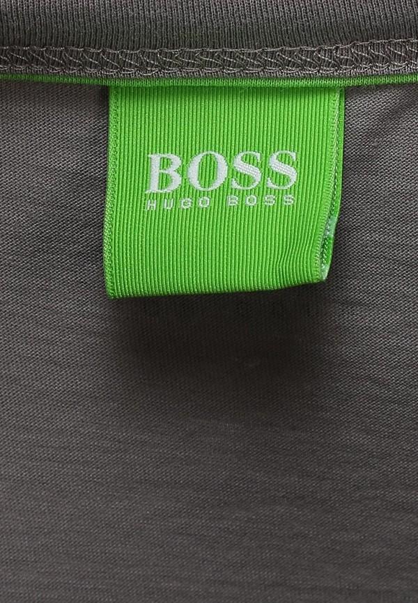 Футболка с коротким рукавом Boss Green 50271053: изображение 5