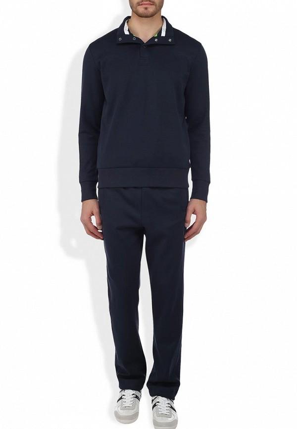 Мужские спортивные брюки Boss Green 50247965: изображение 4