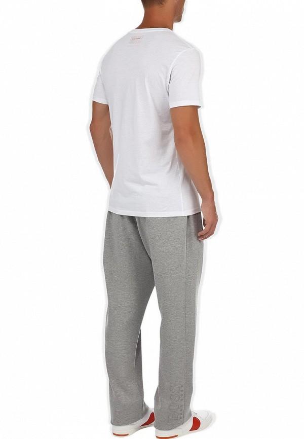 Мужские спортивные брюки Boss Green 50247968: изображение 5