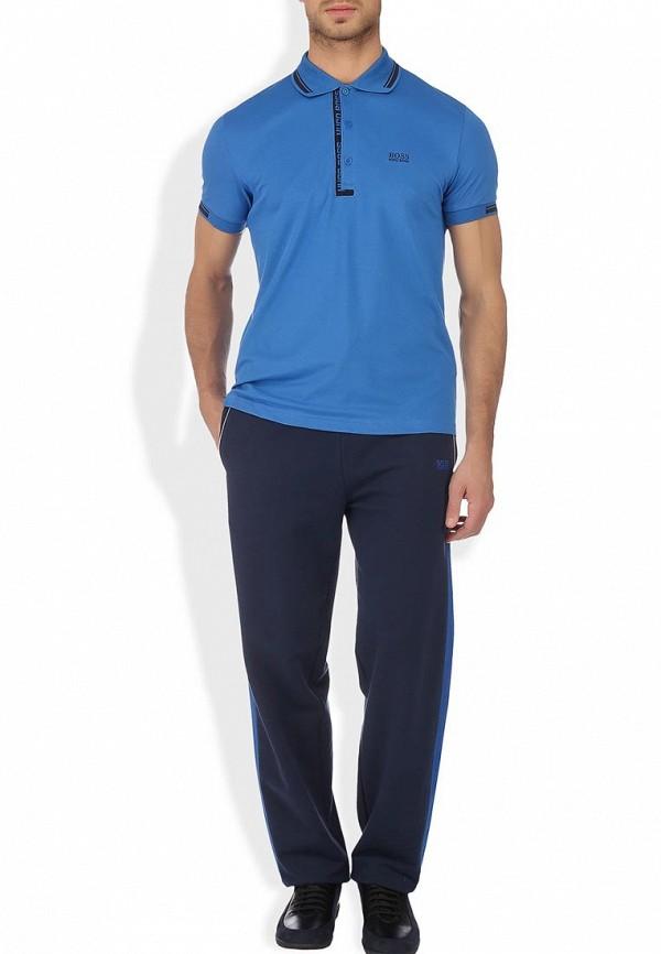 Мужские спортивные брюки Boss Green 50250009: изображение 4