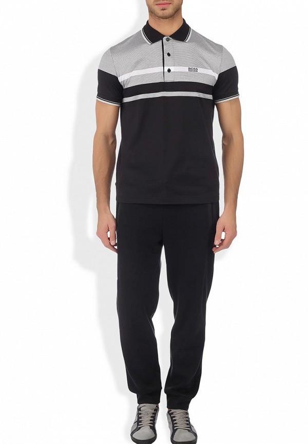 Мужские спортивные брюки Boss Green 50249927: изображение 4