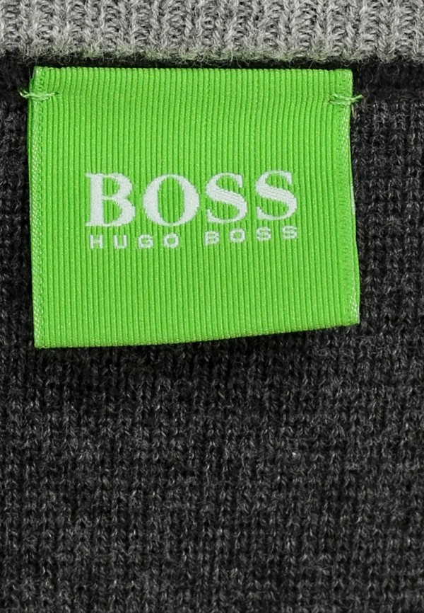 Свитер Boss Green 50248315: изображение 3