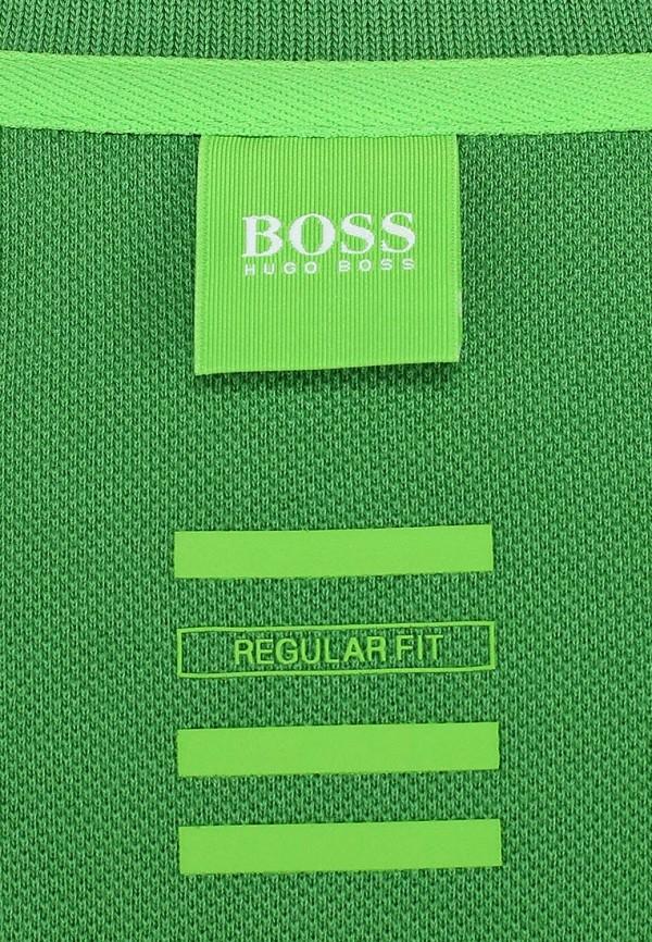 Футболка Boss Green 50247769: изображение 3