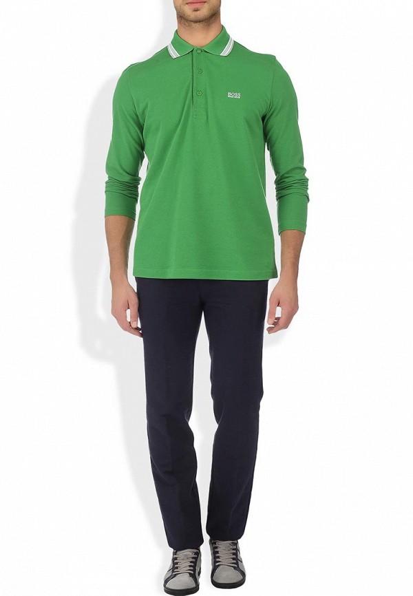 Футболка Boss Green 50247769: изображение 4