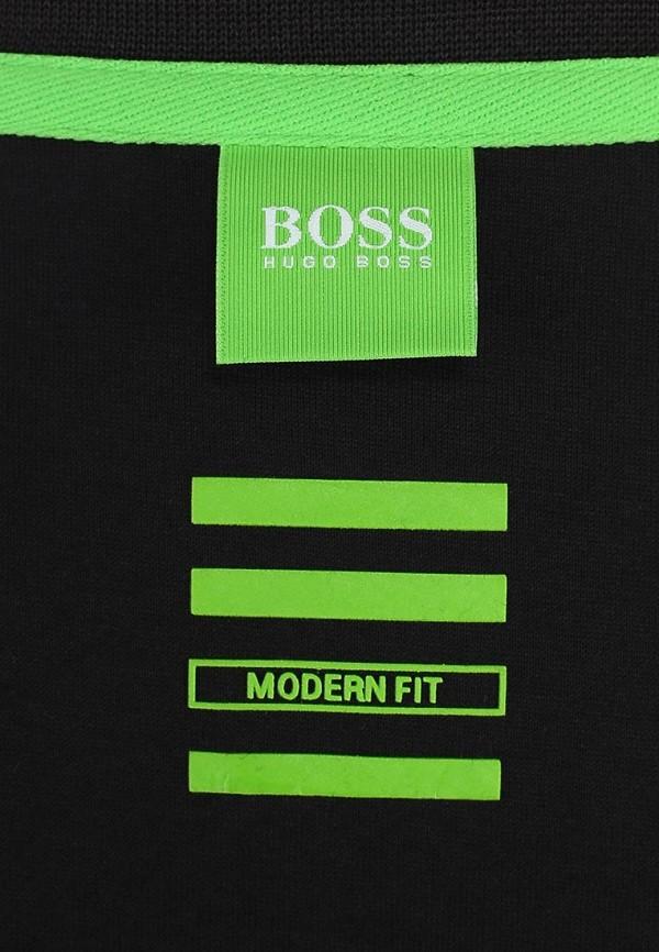 Мужские поло Boss Green 50248118: изображение 3
