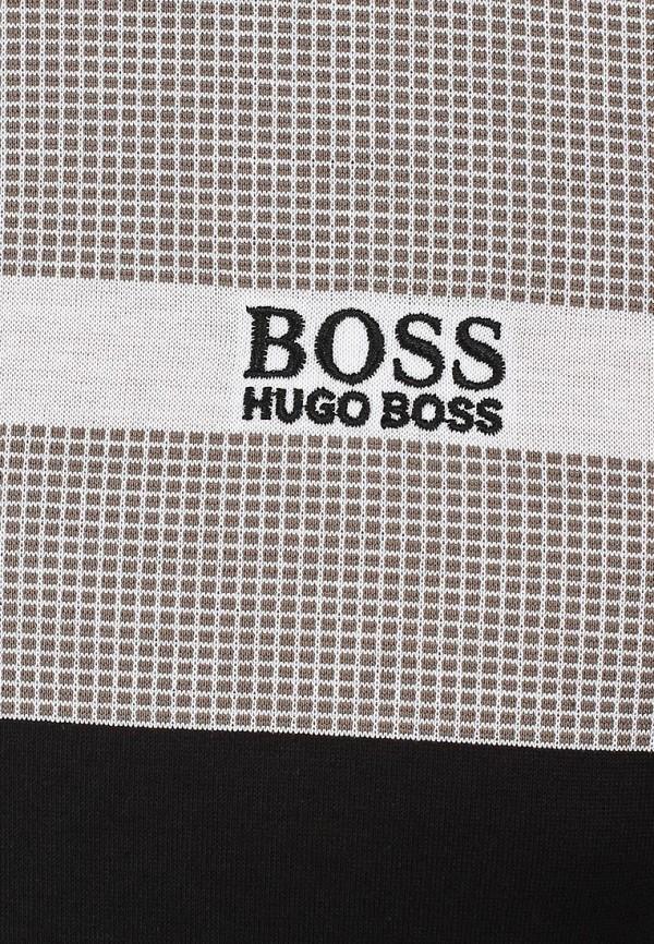 Мужские поло Boss Green 50247770: изображение 6