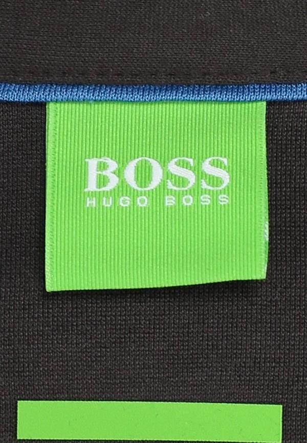 Мужские поло Boss Green 50249463: изображение 3