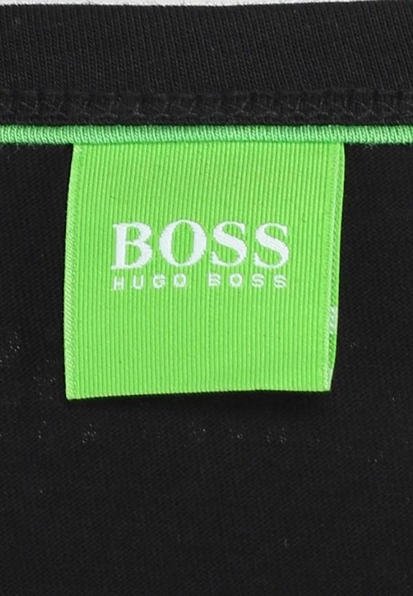 Футболка Boss Green 50249638: изображение 3