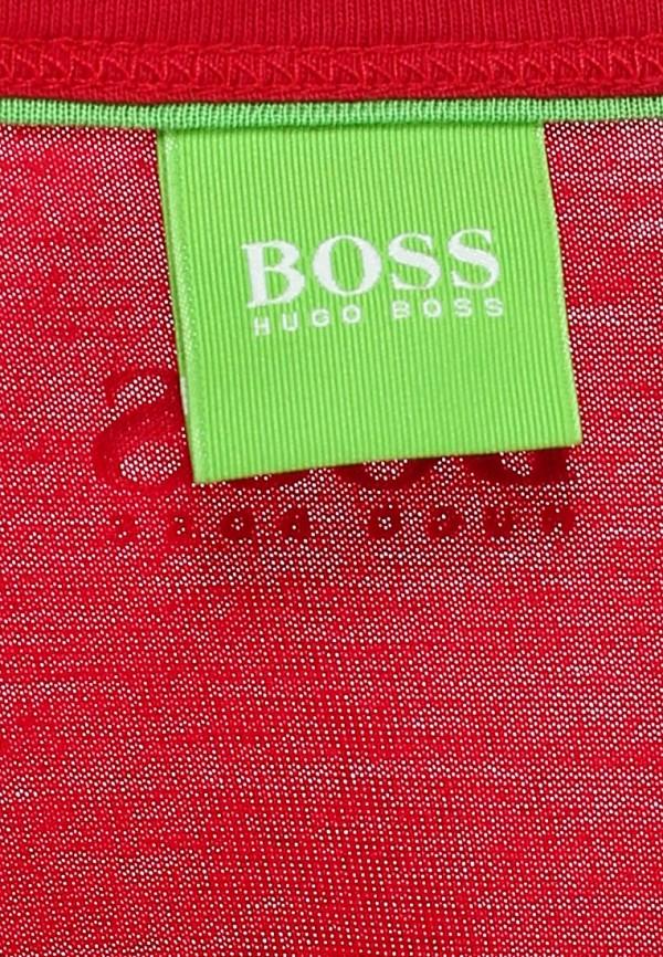 Футболка Boss Green 50249640: изображение 4