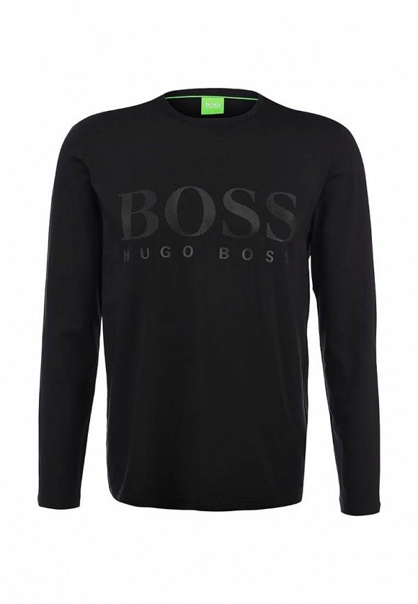 Футболка с длинным рукавом Boss Green 50249760
