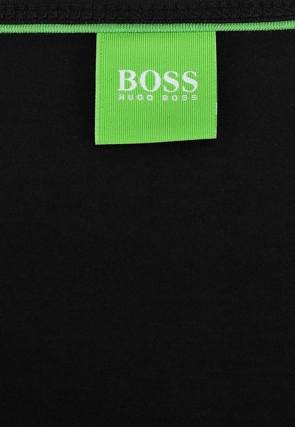 Футболка с длинным рукавом Boss Green 50249760: изображение 8