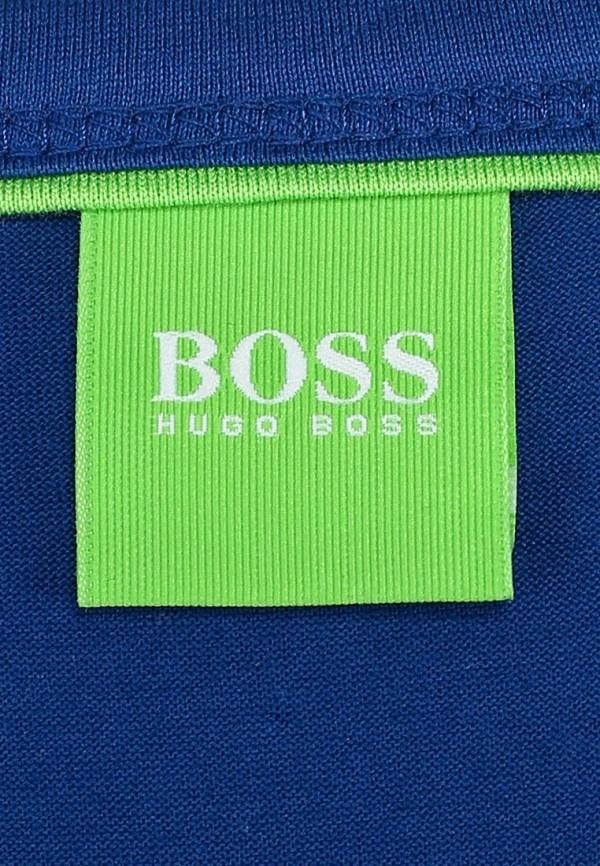 Футболка Boss Green 50251326: изображение 3