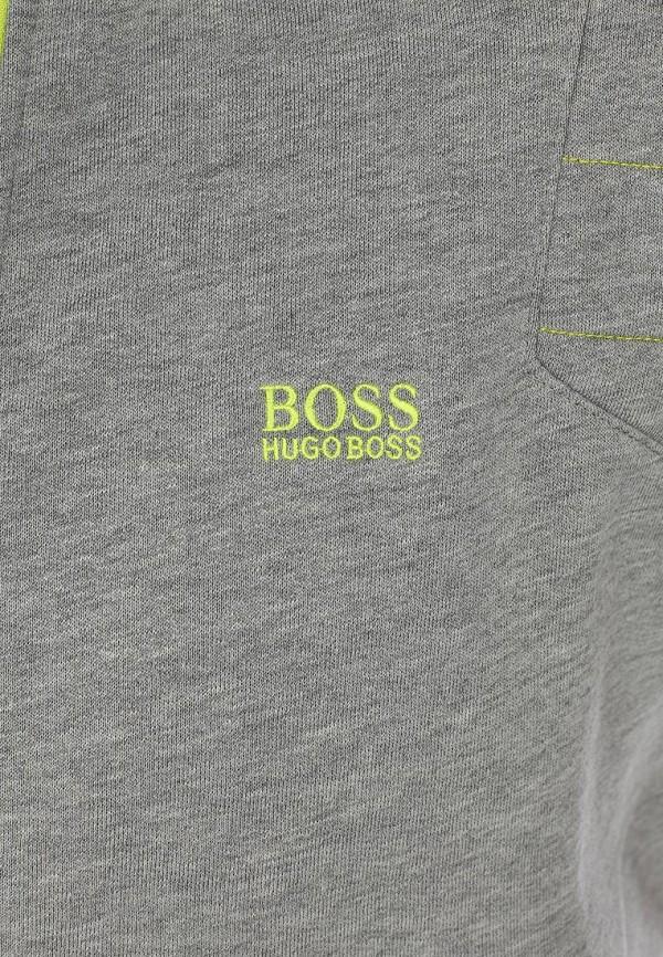 Толстовка Boss Green 50255005: изображение 6