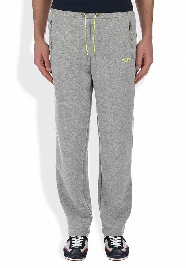 Мужские спортивные брюки Boss Green 50255422: изображение 1