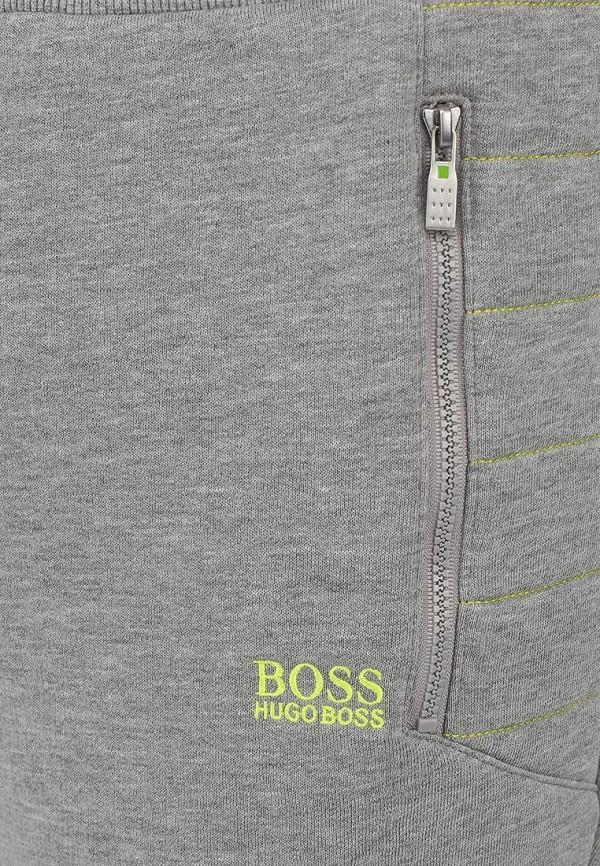 Мужские спортивные брюки Boss Green 50255422: изображение 3