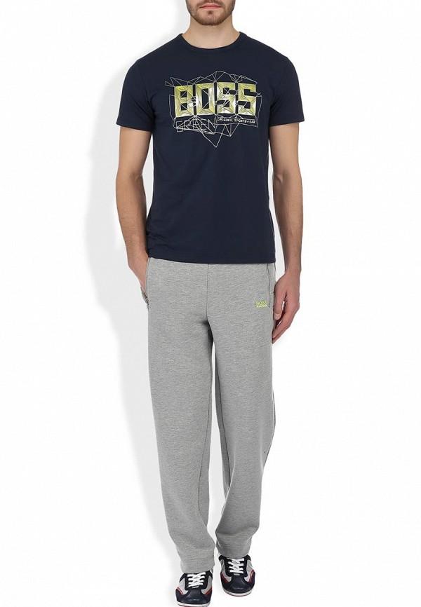Мужские спортивные брюки Boss Green 50255422: изображение 4