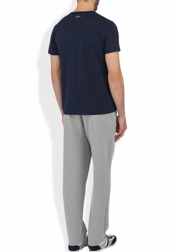 Мужские спортивные брюки Boss Green 50255422: изображение 5