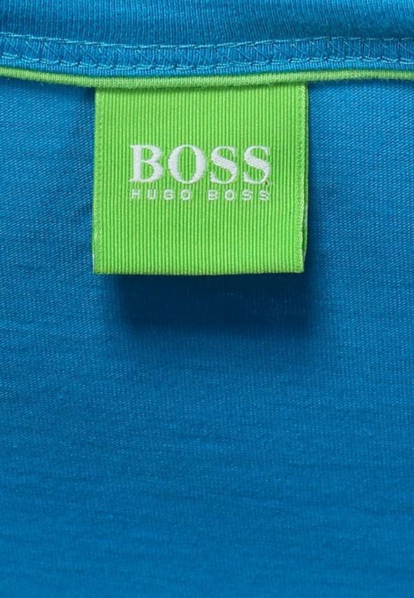 Футболка Boss Green 50254846: изображение 3